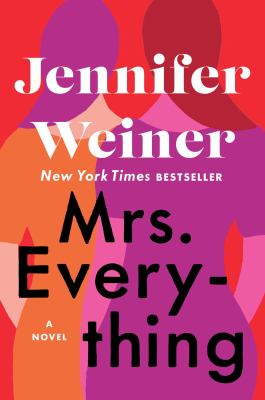 Cover image for Mrs. Everything : a novel