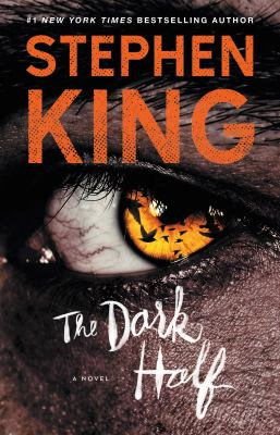 Cover image for The dark half : a novel