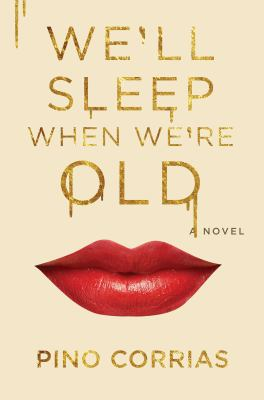 Cover image for We'll sleep when we're old