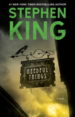 Cover image for Needful things : a novel