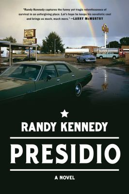 Cover image for Presidio