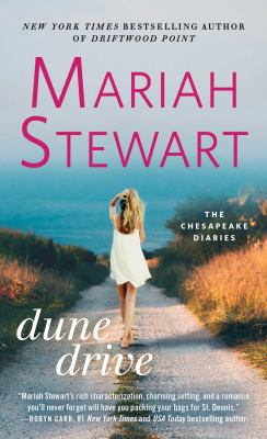 Cover image for Dune drive