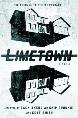 Cover image for Limetown