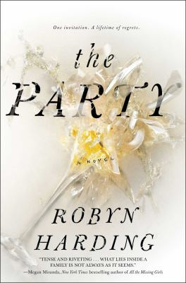 Cover image for The party : a novel