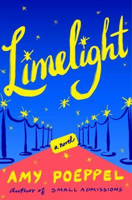 Cover image for Limelight : a novel