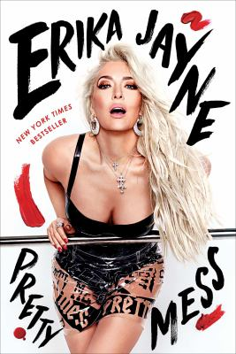 Cover image for Pretty mess