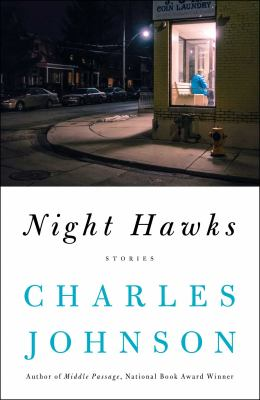 Cover image for Night hawks : stories