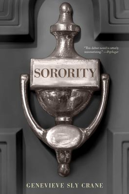 Cover image for Sorority