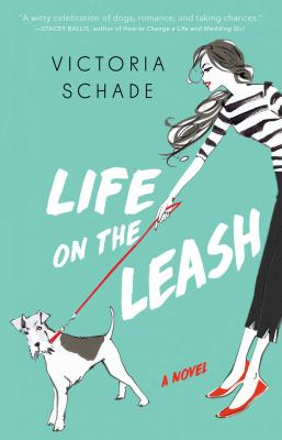 Cover image for Life on the leash