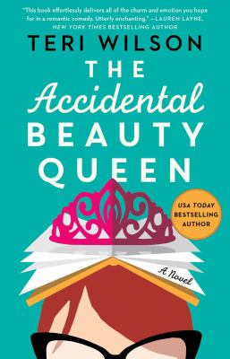 Cover image for The accidental beauty queen