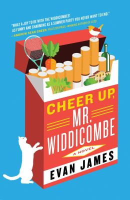 Cover image for Cheer up, Mr. Widdicombe