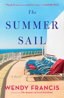 Cover image for The summer sail