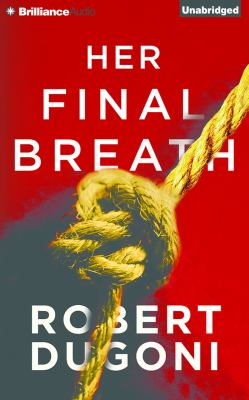 Cover image for Her final breath