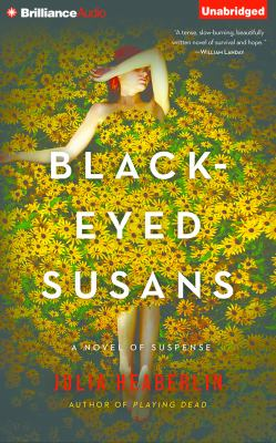 Cover image for Black-eyed susans a novel of suspense