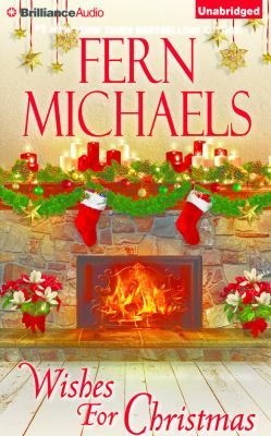 Cover image for Wishes for Christmas