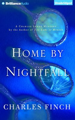Cover image for Home by nightfall