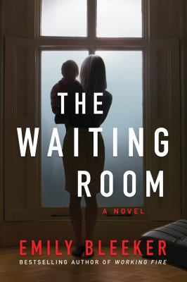 Cover image for The waiting room : a novel