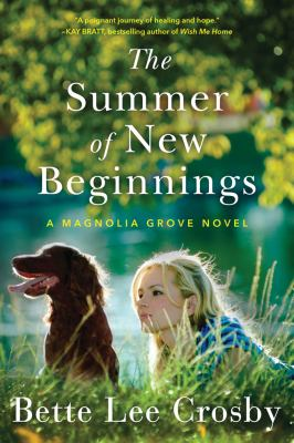Cover image for The summer of new beginnings