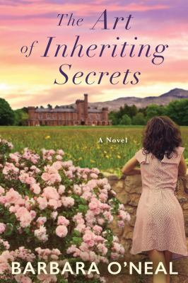 Cover image for The art of inheriting secrets