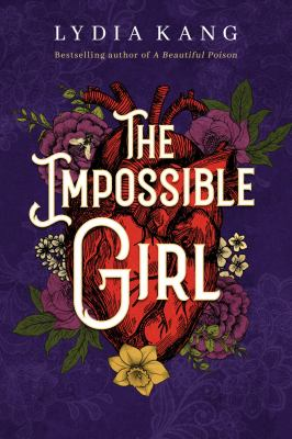 Cover image for The impossible girl