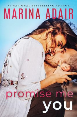 Cover image for Promise me you