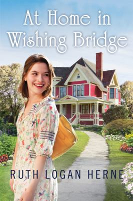 Cover image for At home in Wishing Bridge