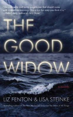 Cover image for The good widow : a novel