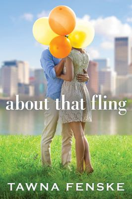 Cover image for About that fling