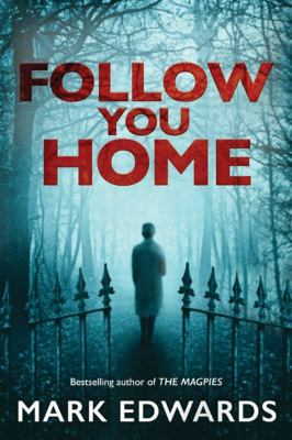 Cover image for Follow you home