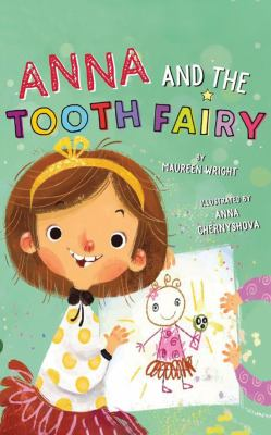 Cover image for Anna and the Tooth Fairy
