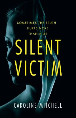 Cover image for Silent victim