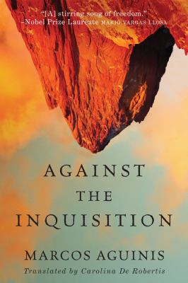 Cover image for Against the Inquisition