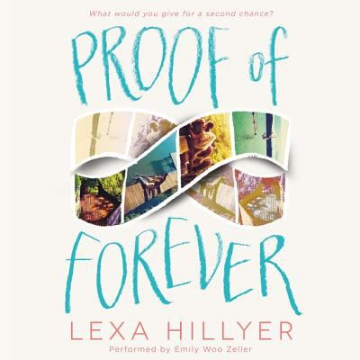 Cover image for Proof of forever