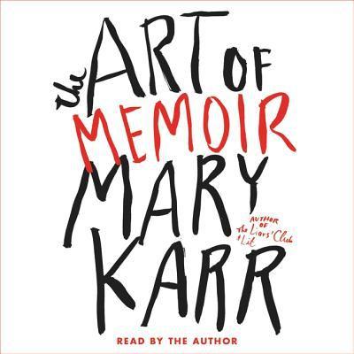 Cover image for The art of memoir