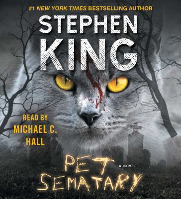 Cover image for Pet sematary : a novel