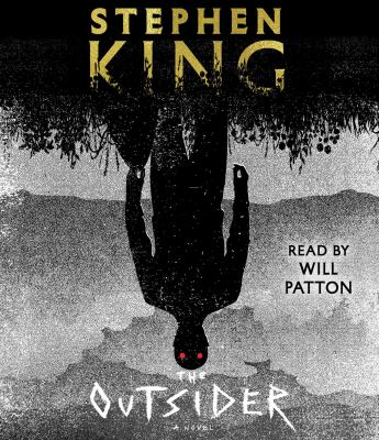 Cover image for The outsider : a novel