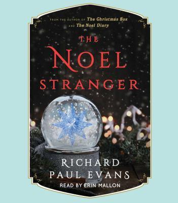 Cover image for The Noel stranger
