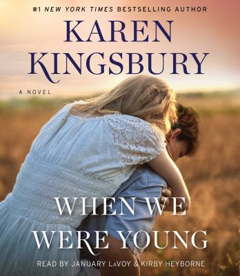 Cover image for When we were young