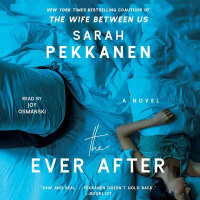 Cover image for The ever after : a novel