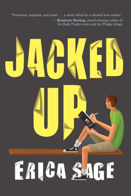 Cover image for Jacked up