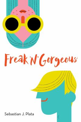 Cover image for Freak 'n' Gorgeous