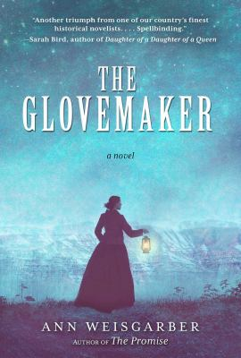 Cover image for The Glovemaker
