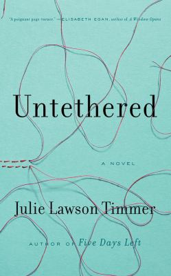 Cover image for Untethered