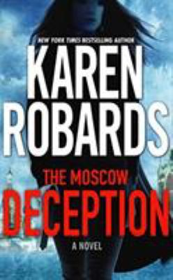 Cover image for The Moscow deception