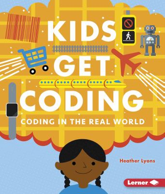 Cover image for Coding in the real world