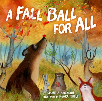 Cover image for A fall ball for all