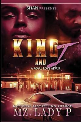 Cover image for King and I : a royal affair