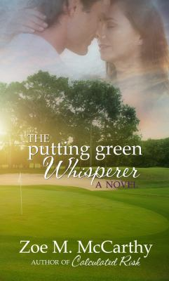 Cover image for The putting green whisperer
