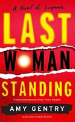 Cover image for Last woman standing
