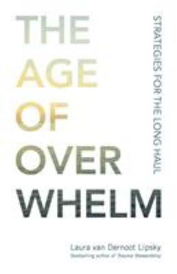 Cover image for The age of overwhelm : strategies for the long haul